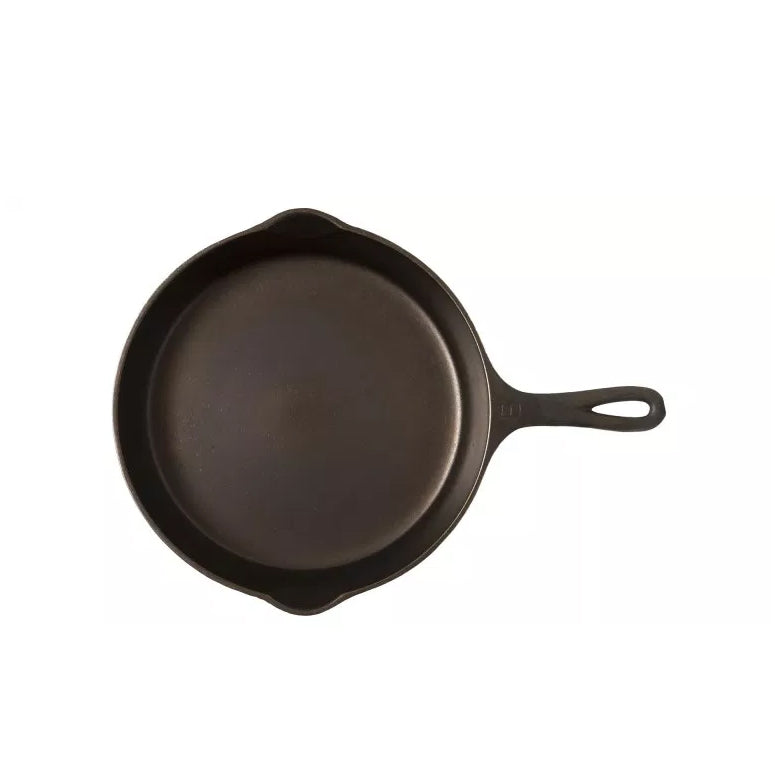 What Is the Ideal Weight for a Cast Iron Skillet?