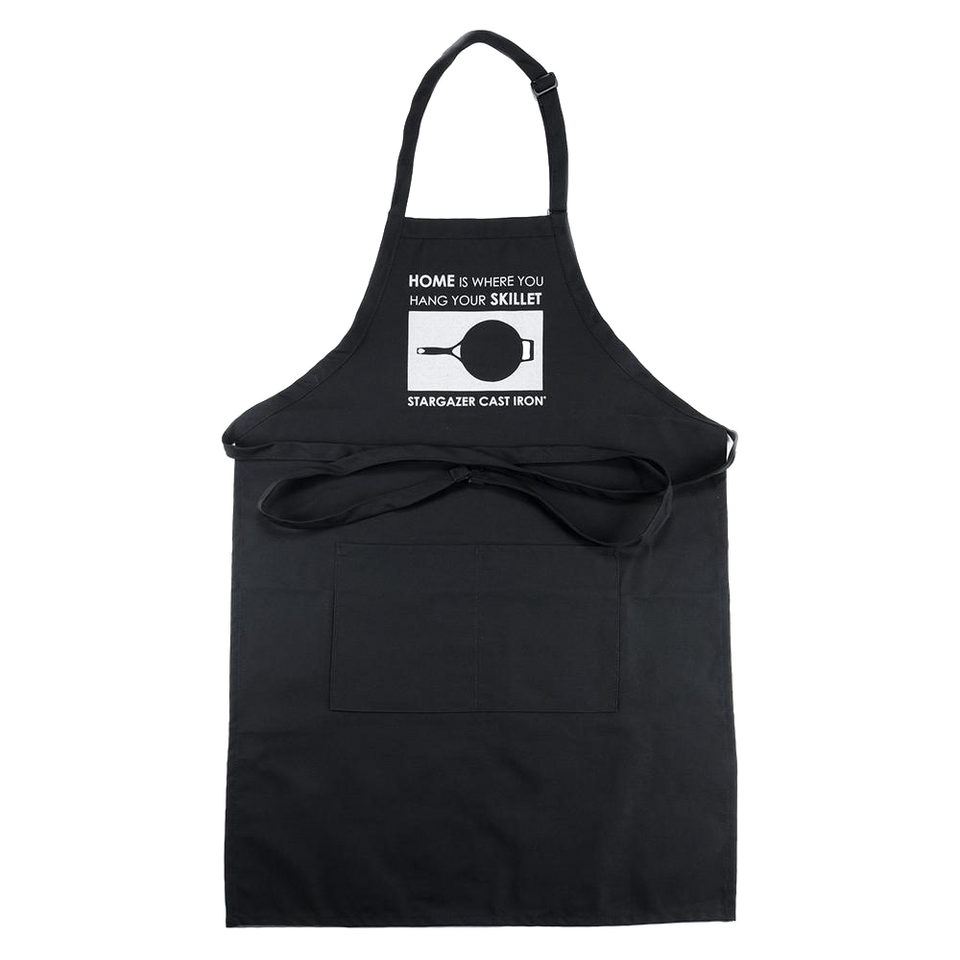 """Home Is"" Apron"