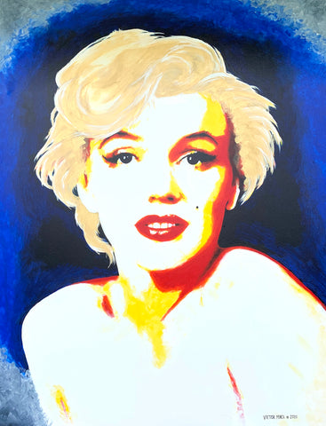 "Marilyn ""The One and Only"""