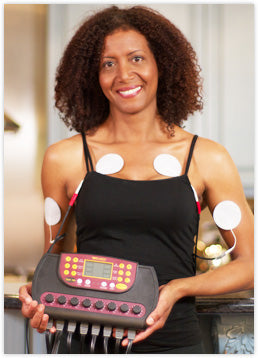 Tone-A-Matic Best Electronic Muscle Stimulators