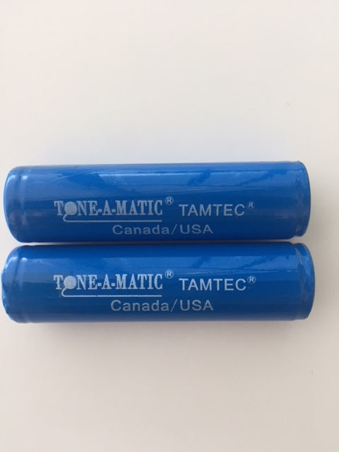 Rechargeable Battery - TAMTEC SPORT 2/4 Plus