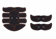 Replacement Wireless Stimulator Abdominal & Arm Pads
