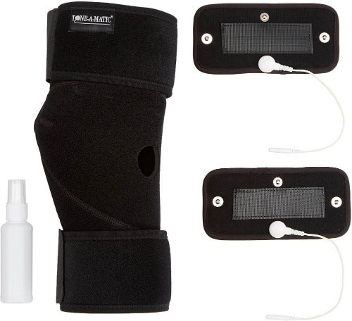 Multi-Functional Knee & Elbow Brace