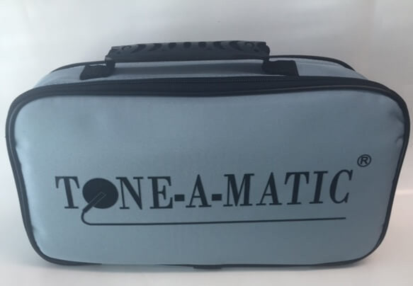 Tone-A-Matic TAMTEC SPORT PLUS Carrying Case