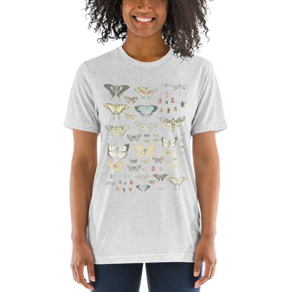 IOD Short sleeve t-shirt, Entomology Etc.