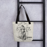 IOD Market Tote, Queen of the Nile