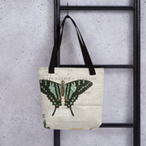IOD Market Tote, Entomology Etc.