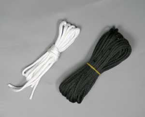 Tennis Net Lacing Cord (TNLC)