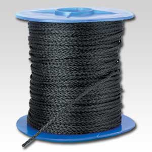 "1,000' 3/16"" Braided Lacing Rope Reel (BLR)"