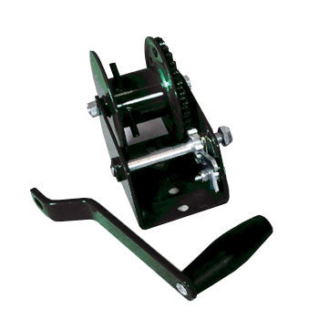 Replacement Reel 1, Black
