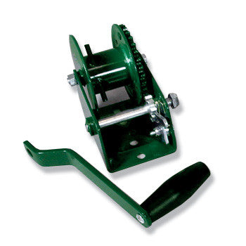 Replacement Reel 1, Green