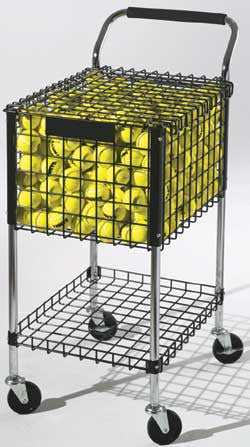 Ballhopper® Brute™ Teaching Cart™