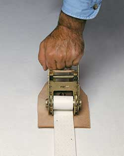 Tape Stretcher