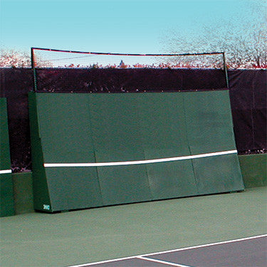 REAListic Tennis Deluxe Backboards