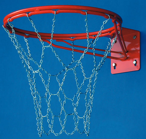 Model 600 Basketball Goal Ring – Chain Net Model