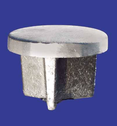 CID Series Internal Aluminum Drive Cap
