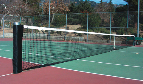 Tennis Pro Net System (NG-400-PC)