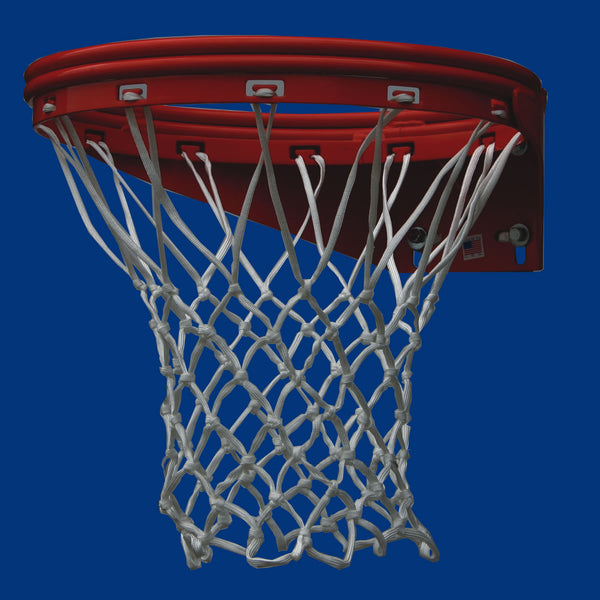 UPG Ultimate Front Mount Playground Basketball Goal Ring
