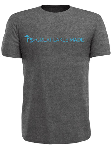 Great Lakes Made Logo T-Shirt (2017)