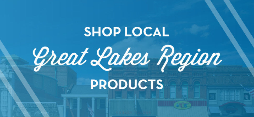 Shop the Great Lakes Made Marketplace