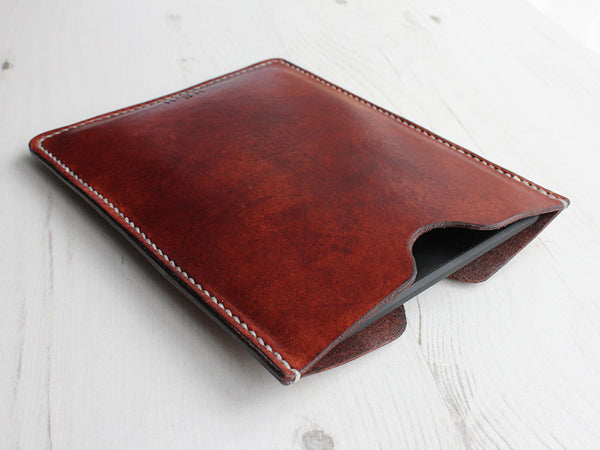 Leather Kindle Case - Hide & Home - 2