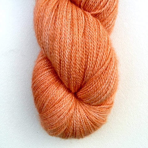 Delicious Lace- Persimmon
