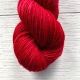 Delectable Worsted- Cherry