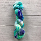 Delectable Worsted- Pixie Stix