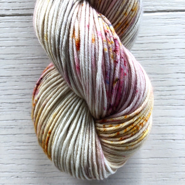 Delectable Worsted- Princess Pudding