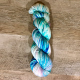 Monthly Colorway- Tasty DK March '19 8th Candiversary