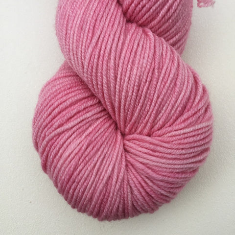 Juicy Worsted- Cotton Candy