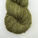 Juicy Worsted- Green Olive