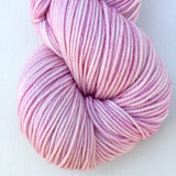 Juicy Worsted- Rose Water