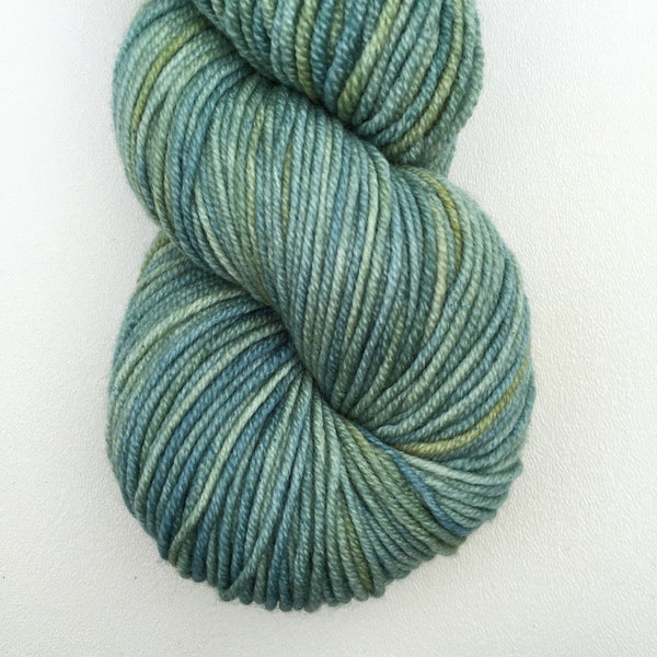Juicy Worsted- Sage