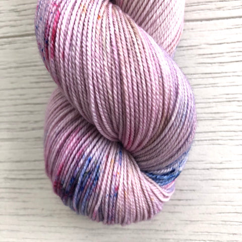 Monthly Colorway- Luscious Fingering February '20 Jelly Roll