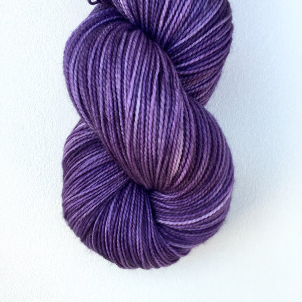 Savory Fingering- Black Currant