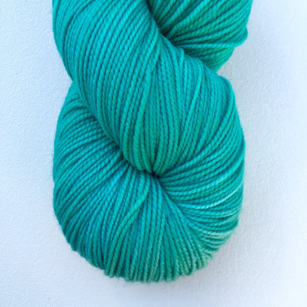 Savory Fingering- Blue Raspberry