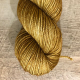 Monthly Colorway- Tasty DK September '18 Apple Butter