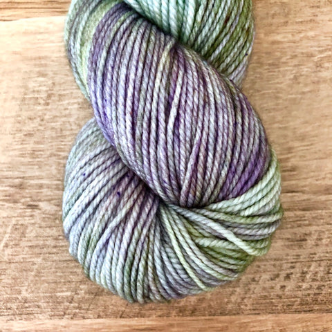 Monthly Colorway- Tasty DK May '19 Blooming Artichoke