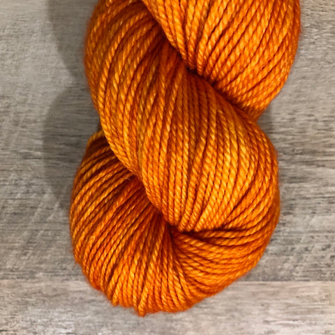 Monthly Colorway- Tasty DK November '18 Creamy Tomato Soup