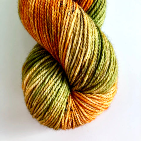 Monthly Colorway- Tasty DK November '19 Falling Gummy Leaves