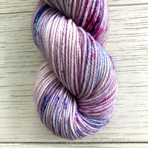 Monthly Colorway- Tasty DK February '20 Jelly Roll