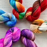 Willy Wonka and the Chocolate Factory (Full Skeins)