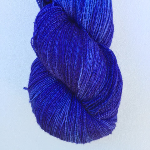 Yummy Lace- Violent Violet Lollipop