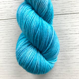 Yummy fingering- Candy Skein