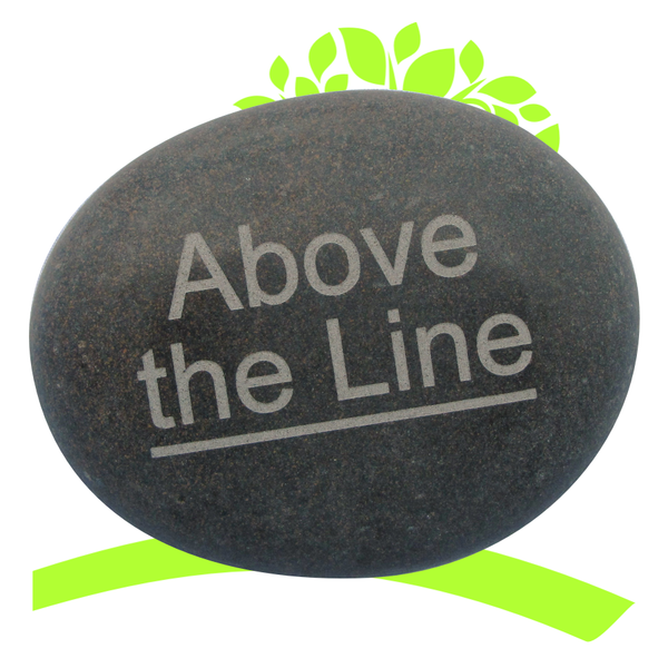 ABOVE THE LINE-large