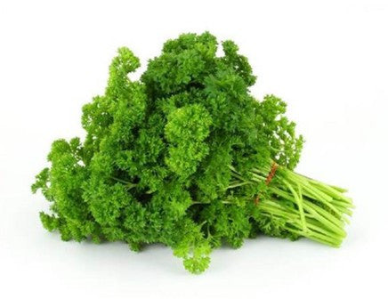 Herb Marker- Parsley