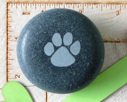 Paw Print- Small