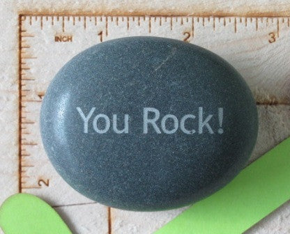 Quote- You Rock!