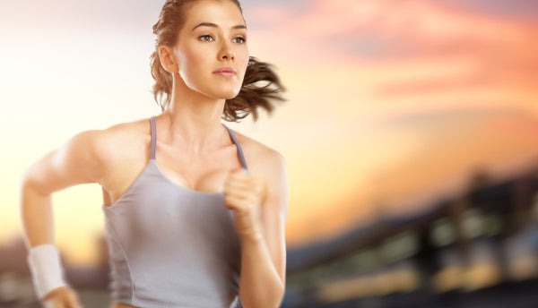 Nine Ways Exercise Promotes Great Skin